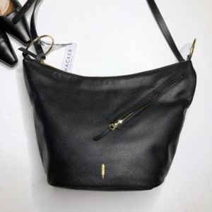 THACKER Max Hobo Crossbody